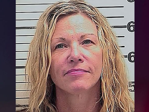 Update: Lori Vallow charged with conspiracy to conceal evidence