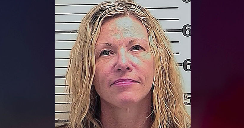 Lori Vallow charged with conspiracy to conceal evidence