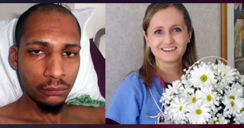 Kenneth Freeman committed for life in beating death of Carlie Beaudin at hospital