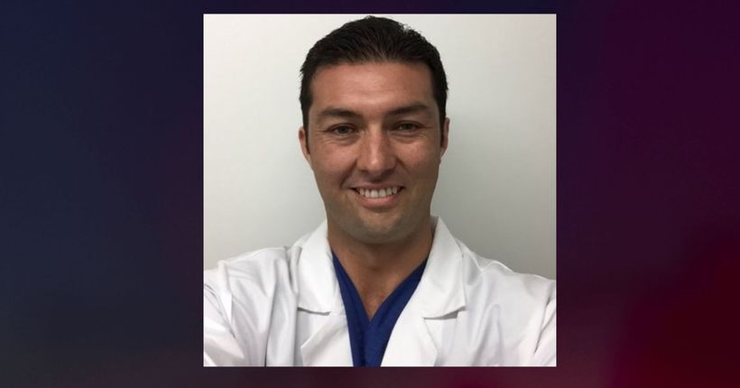 Judge recommends revoking license of UCLA doctor accused of sexually assaulting colleagues