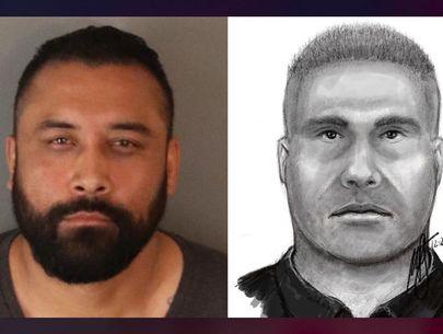 Man accused in sex assault on woman sleeping next to boyfriend