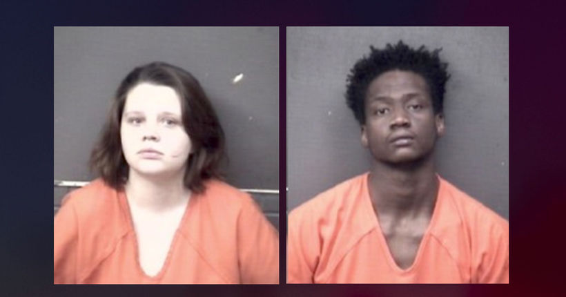 Mom, boyfriend arrested in beating death of 4-month-old boy in Illinois
