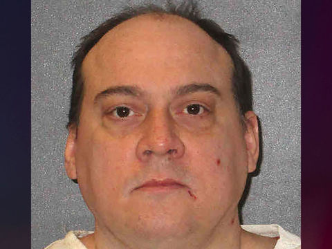 Coronavirus halts Texas execution of inmate who killed family in 2009