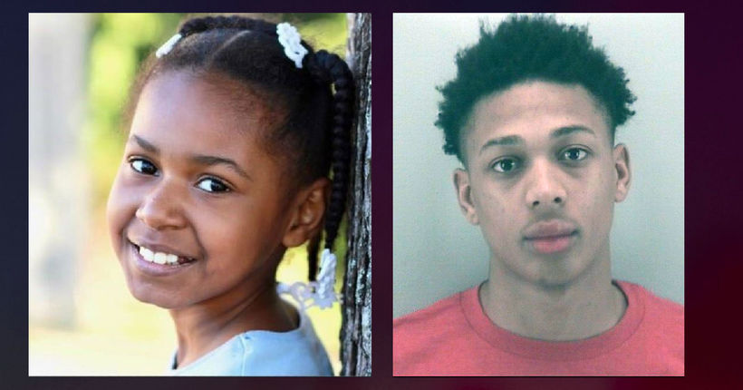 Virginia man guilty in shooting death of 9-year-old Markiya Dickson in Richmond park