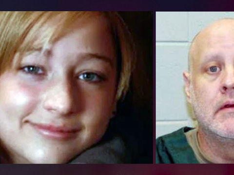 Wisconsin man charged in 2008 stabbing death of Brittany Zimmermann