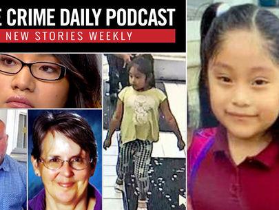 Cryptic letters in Dulce Alavez case; coronavirus halts murder trial - TCDPOD