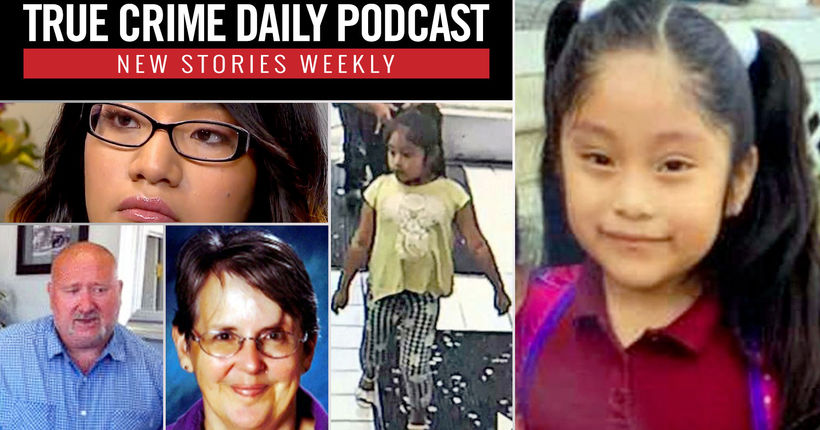 Cryptic letters in Dulce Alavez case; coronavirus halts murder trial - TCDPOD