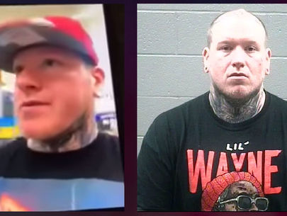 North Carolina man arrested for coronavirus hoax video in Walmart