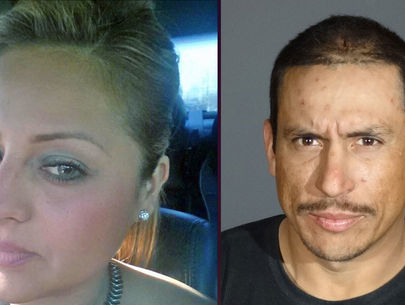 Husband extradited from Mexico in shooting murder of pregnant wife