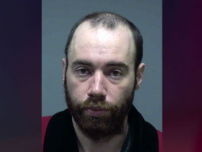 Half-naked man arrested after allegedly attempting to rape woman