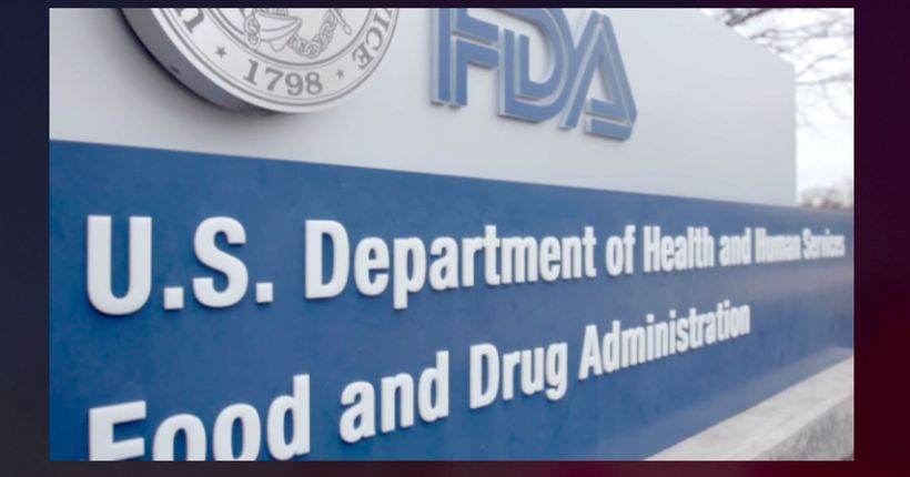 FDA issues consumer alert for fraudulent COVID-19 cures