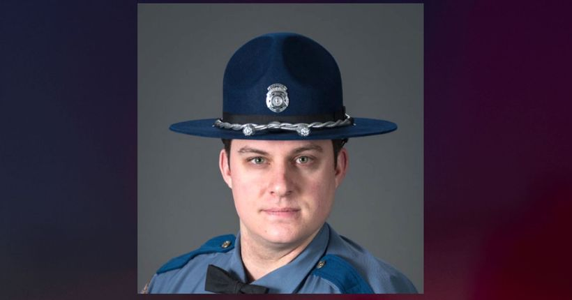 Man accused of running down Washington state trooper charged with murder