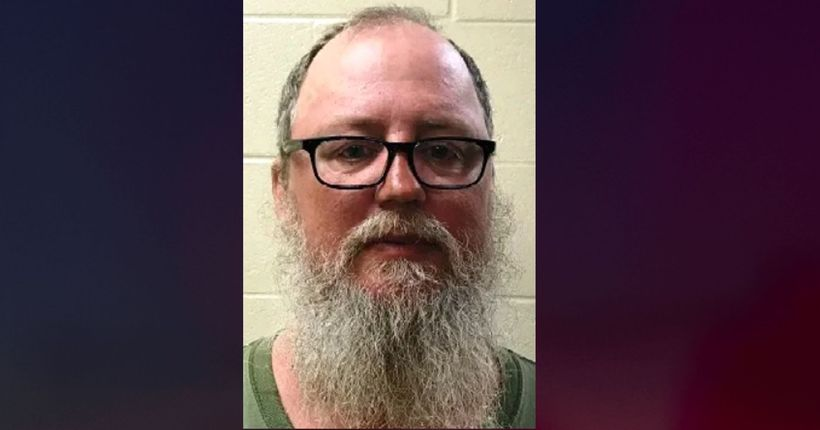 Virginia State Police locate sex offender after 11-year search