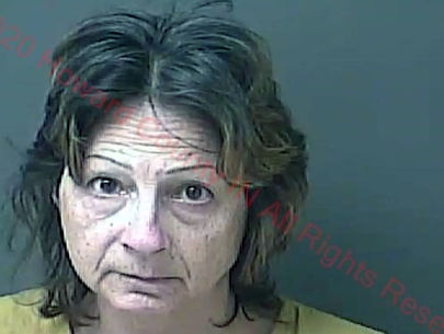 Woman accused of drowning grandson in tub: He'd 'be better off in heaven'