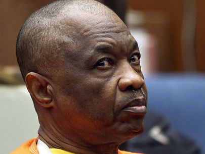'Grim Sleeper' serial killer Lonnie Franklin dies on death row
