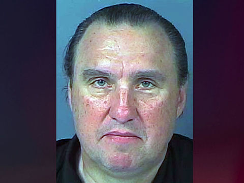 Florida pastor arrested for Sunday services during stay-home order