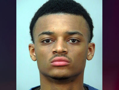 Suspect, 18, arrested in Madison double homicide