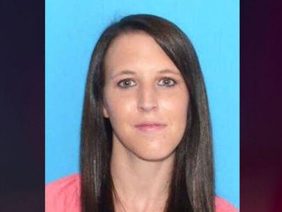 Missing Alabama mother's body found hidden under mattress