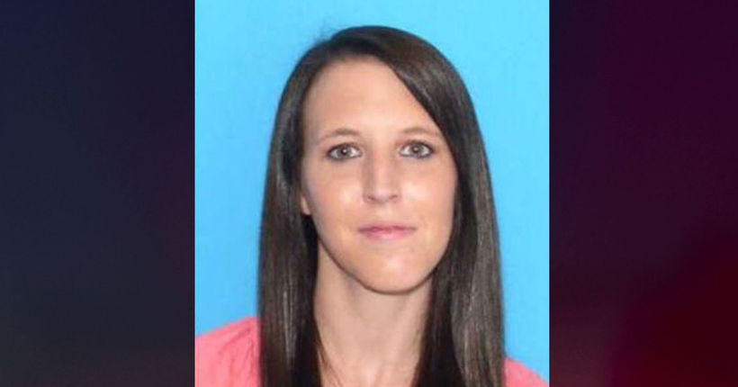 Missing Alabama mother's body found hidden under mattress