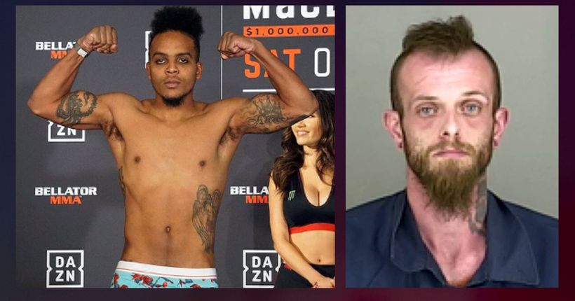 Akron police arrest suspect in shooting death of local pro MMA fighter