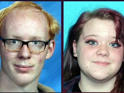 Police looking for missing Utah teens last seen on Monday