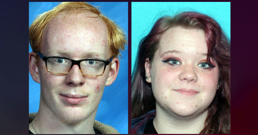 Spanish Fork Police looking for missing teens