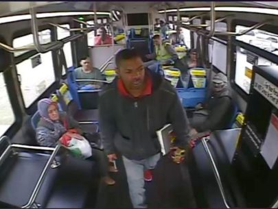 Oklahoma bus driver threatened with hammer over COVID-19 restrictions