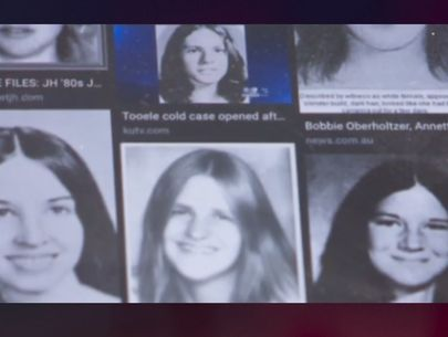 How you can help solve cold cases from home