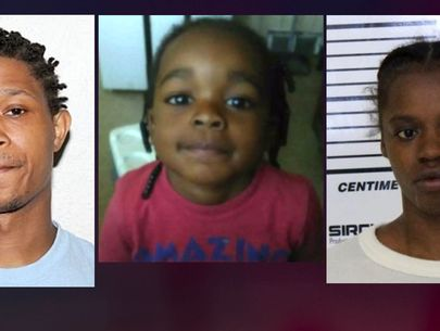 Mom's boyfriend gets life in prison in beating death of 5-year-old boy