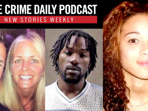 'Mercy' charged in Honey Malone murder; Did Florida man kill wife? - TCDPOD