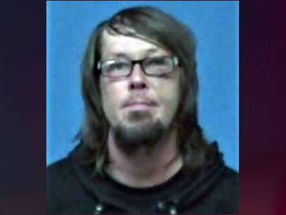 Ohio man accused of intentionally coughing on police, first-responders