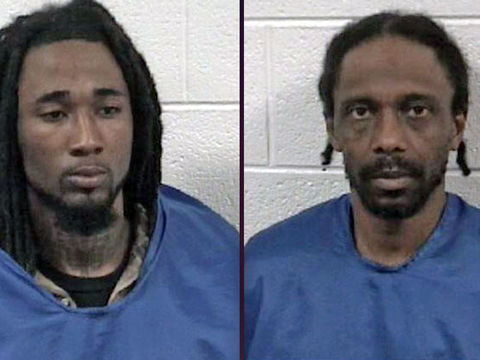 Suspects accused of tying up, beating teen girl in home invasion