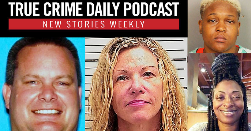 Lori Vallow, Chad Daybell investigation; fatal police love triangle - TCDPOD