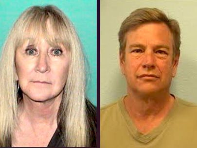 Fugitive couple convicted of stealing millions from elderly caught