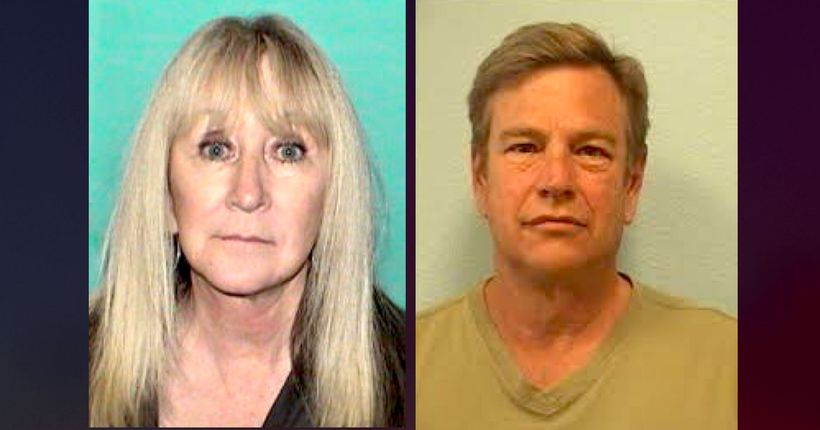 Fugitive couple convicted of stealing millions from disabled veterans, elderly caught