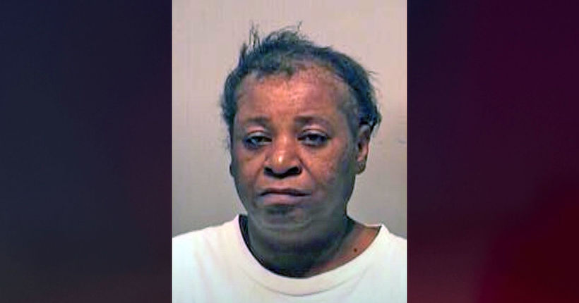 Virginia woman wanted for stabbing husband in chest