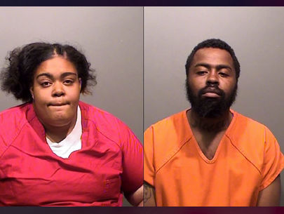 Parents charged in fentanyl death of 2-year-old at Colorado motel