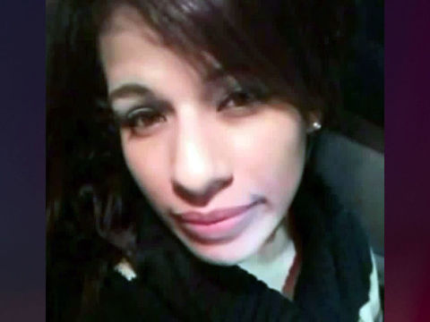 Missing Illinois woman's remains found in Indiana woods
