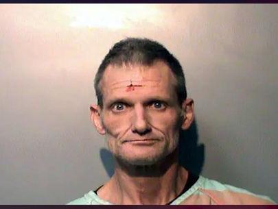 Iowa man high on meth intentionally ran over woman, dog: Police