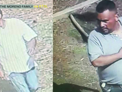 Suspects sought in beating, theft of 3 goats, sheep from family farm