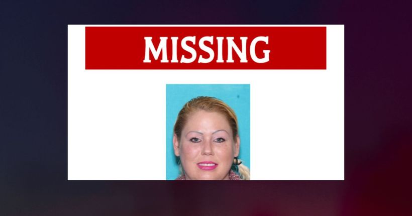 St. George police asking for public's help in locating missing woman