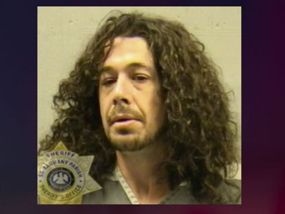 Police: Man attacked couple with sickle, hatchet