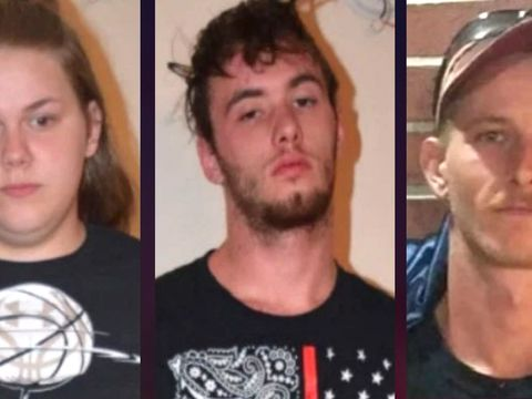 Hit-and-run suspects wanted in death of North Carolina woman