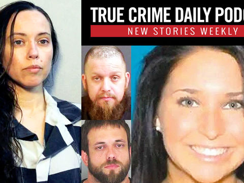 'Nude Model Kidnapper' captured; Who killed Celia Sweeney? - TCDPOD