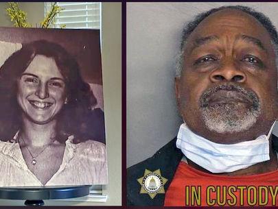 DNA leads to California arrest in 1980 rape, murder of Robin Brooks