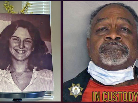 DNA leads to California arrest in 1980 rape, murder of Robin Brooks
