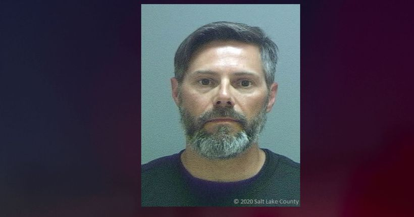 Utah man charged with four counts of rape of 15-year-old girl