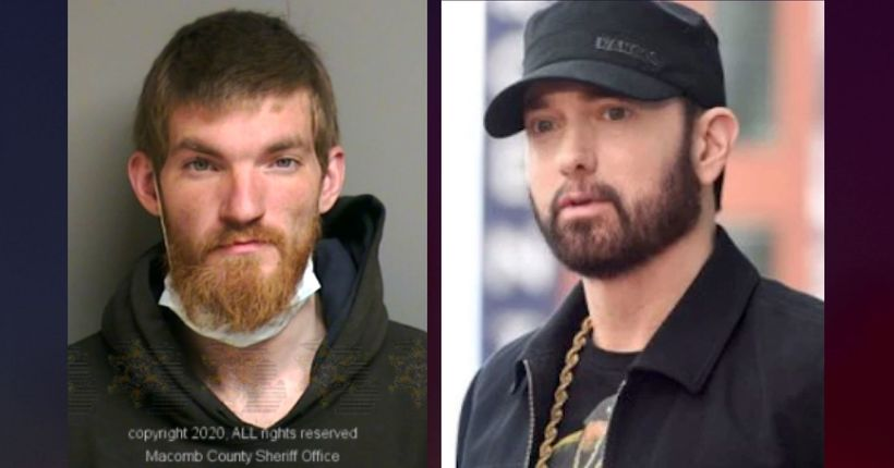 Eminem confronts home intruder who slipped past security: Reports