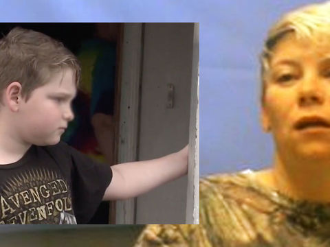 10-year-old Arkansas boy fights off would-be kidnapper
