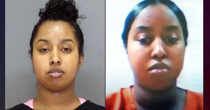 Wisconsin mom charged after 5-year-old son's body found in duffel bag in trunk